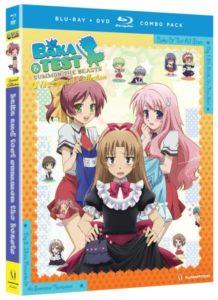 Baka And Test Blu-Ray Boxart 001 - 20160604