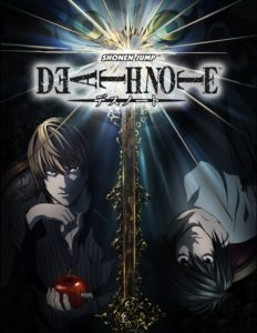 Death Note Visual 001 - 20160610