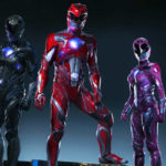 New Image of 2017 Power Rangers Film's Rita Hits The Web
