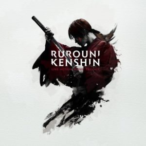 Rurouni Kenshin Live-Action Visual 001 - 20160622