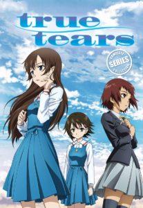 True Tears Boxart 001 - 20160613