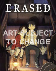 Aniplex ERASED Blu-Ray Cover 002 - 20160702