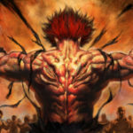 """Baki"" Anime Hits Netflix Worldwide in Fall 2018"