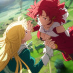 Funimation Announces Izetta: The Last Witch Dub Cast