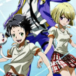 Funimation Adds elDLIVE To SimulDub Lineup