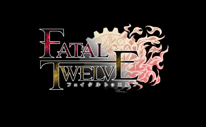 Fatal Twelve Logo 001 - 20160813