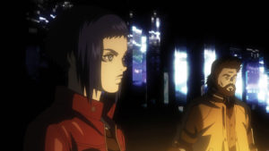 Ghost in the Shell The New Movie 002 - 20160827