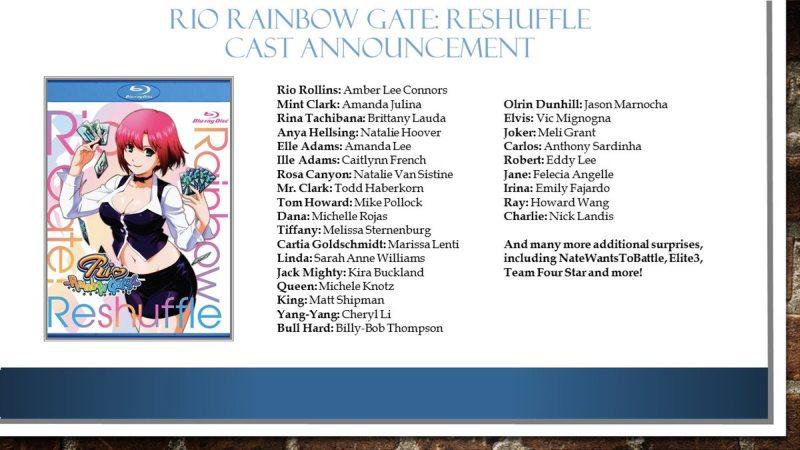 Rio Rainbow Gate Dub Cast Reveal 001 - 20160820