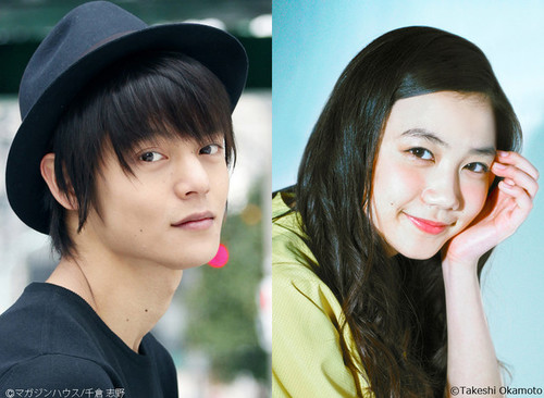 Tokyo Ghoul Live-Action Movie Casting Photo 001 - 20160806