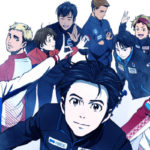 "Crunchyroll To Stream ""Yuri!!! On Ice"" As Fall 2016 Simulcast"