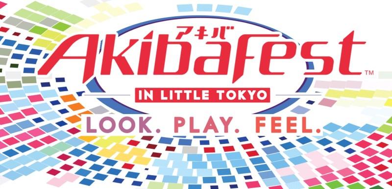 AkibaFest Logo 001 - 20160902