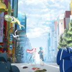 Crunchyroll Adds Akiba's Trip, Miss Kobayashi's Dragon Maid, 3 More To Simulcast Lineup