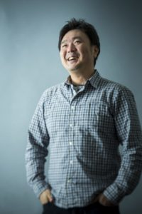 Kotaro Uchikoshi Headshot 001 - 20160902