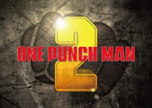 One-Punch Man 2 Announcement Visual