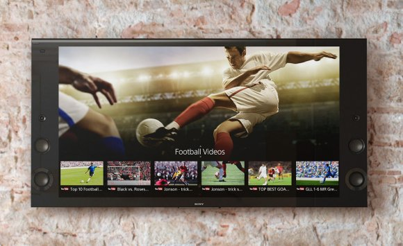 Sony 4KTV 001 - 20160902