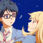 "A Conversation With ""Your Lie In April"" Creator Naoshi Arakawa"
