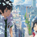 "Funimation Streams Three New ""Your Name."" Dub Clips"
