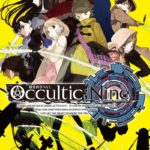 Aniplex of America Unveils Occultic;Nine Blu-Ray Plans