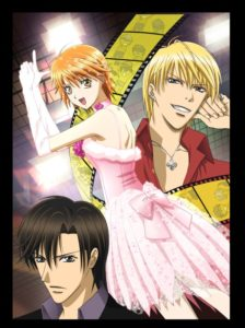 Pied Piper's Skip Beat! Dub Adds English Opening & Insert