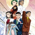 Tenchi Muyo! Ryo-Ohki 4th Gets New Visual, Third PV