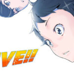 DIVE!! Anime To Stream As Amazon Prime Exclusive