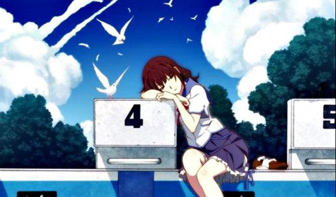 Fireworks Anime Trailer Previews Kenshi Yonezu Daokos Theme Song