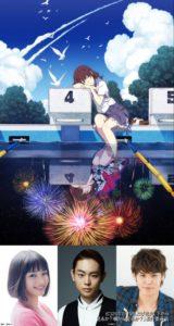 Fireworks SHAFT Anime Film VIsual