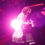 Yoshiki Releases Photos, From Tokyo & Osaka Concerts, PV For Carnegie