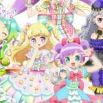 First Cast, Staff, & Visuals Unveiled For Idol Time PriPara