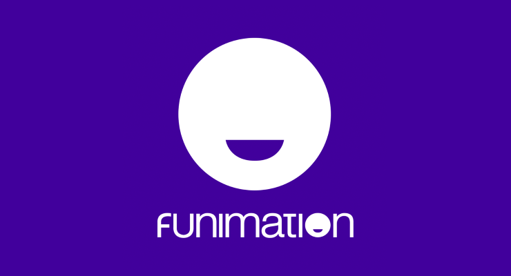 how to delete funimation account