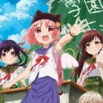 "HIDIVE Acquires Streaming Rights for ""School-Live!"" Dub"