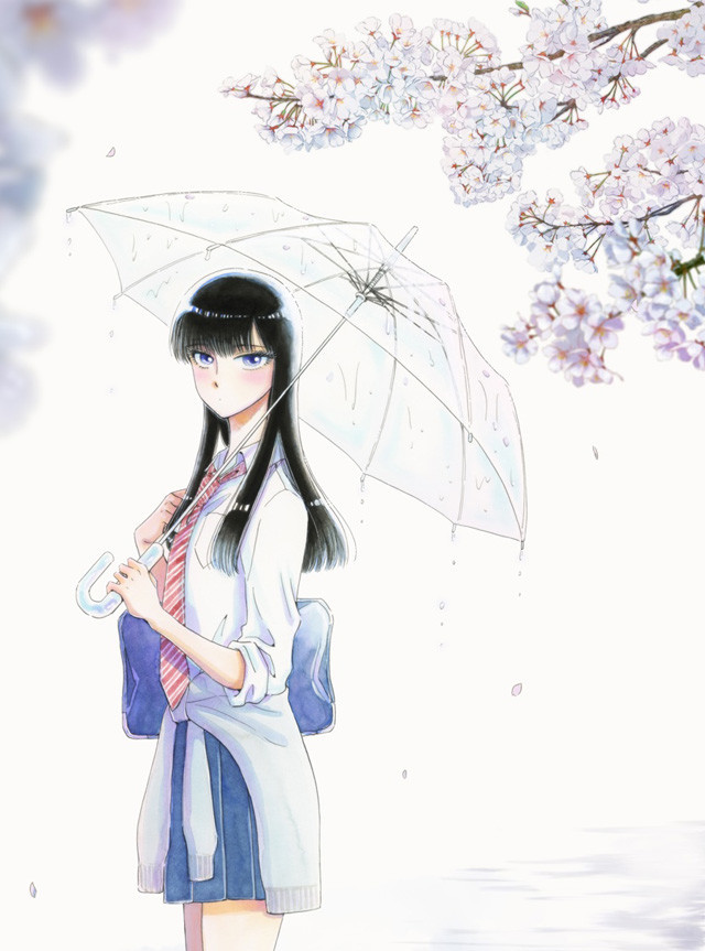 Koi wa ameagari no you ni anime hits fuji tv 39 s noitamina for Koi ha ameagari no youni