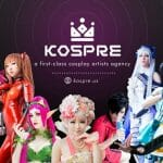 Cosplay Talent Agency Kospre Launches In Los Angeles