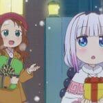 The Herald Anime Club Meeting 21: Miss Kobayashi's Dragon Maid Episode 10