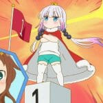 The Herald Anime Club Meeting 20: Miss Kobayashi's Dragon Maid Episode 9