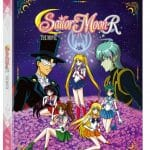 Viz Opens Pre-Orders For Sailor Moon R: The Movie