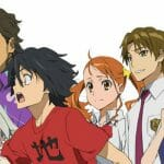 """anohana – The Flower We Saw That Day"" (TV) Dub Premire To Be Held At Anime Expo 2017"