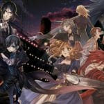 "Ticket Sales Open For Funimation's ""Black Butler: Book of the Atlantic"" Theatrical Run"