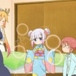 The Herald Anime Club Meeting 22: Miss Kobayashi's Dragon Maid Episode 11