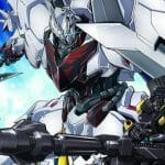 "Sunrise Streams Second ""Gundam Battlogue"" Episode, Releases New Visual"
