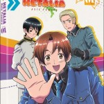 Review - Hetalia: A little bit racist?