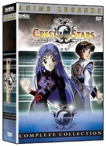 Semi-Essentials: Crest of the Stars