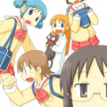 A Bad Investment: Animator Comments on Nichijou, Others