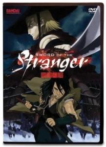 Review: Sword of the Stranger