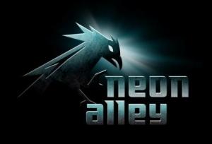 Neon Alley Logo