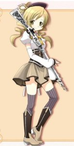 Cosplay Tutorial: Mami Tomoe's Gun (Madoka Magica) - Basic Construction