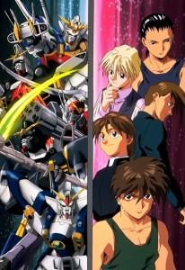 Guerrilla warfare, Gundam style.