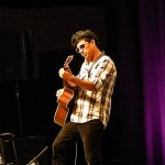 Anime Boston 2013: Raj Ramayya / Origa Concert