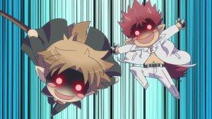 BakaTest OVA 005