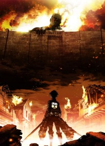 Attack on Titan's Netflix Debut Hit by Translation Woes